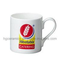 Balmoral Mug, 8oz Fine Bone China Mug
