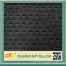 Gewebtes Polyester-Autositz-Polsterungs-Gewebe