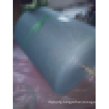 Compound base mat for SBS waterproof materials