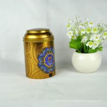Embalagem De Estanho Embalagem De Metal Embalagem De Embalagem De Café
