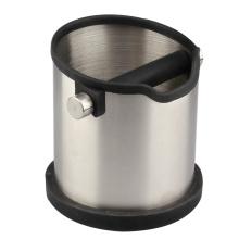 Silicone Round Coffee Knock Box