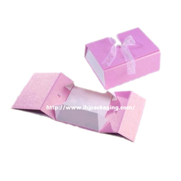 Uxury Folding caixa de papel de embalagem