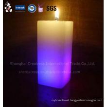 Splendid LED Taper Candle for Promotional