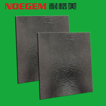 PA + GF Nylon Plastic Sheet