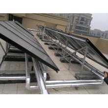 Capteur solaire à plaque plate européen certifié Solar Keymark