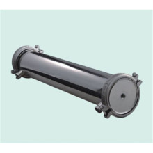 Нержавеющая сталь RO мембрана жилья для \воды машина Очиститель