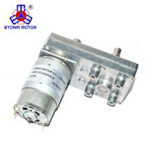 250kg.cm dc gearbox motor 12volt automatic door motor