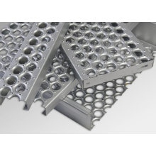 Perf-O Grip Safety Metal Grating Traction Tread Safety Grating Plank