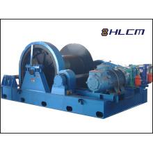 Cabrestante (HLCM-25)