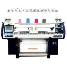 Flat Type Regulon Knitting Machine for Shoe Upper