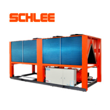 500kw Industrial /Commercial Water/ Air Cooled Chiller