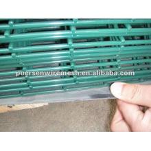 Valla de malla de alambre de protección (C-0003)