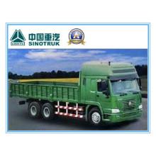 25t Sinotruk/ Cnhtc HOWO 6 X 4 Heavy Duty Cargo/ Lorry Truck (ZZ1257N4341V)