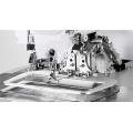 Multi-function Automatic embroidery machine heavy fabrics