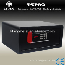Digital hotel room safe box for sales in 2014 products