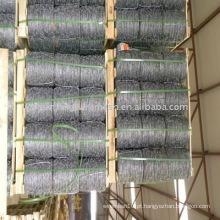 Arame farpado galvanizado