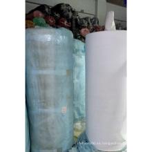 PPE Tejido no tejido laminado unido por hilatura