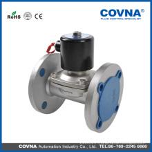 COVNA AC 220V / électrovanne à vapeur pour gaz