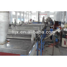 PET plastic recycle machine/Washing and Recycling Line