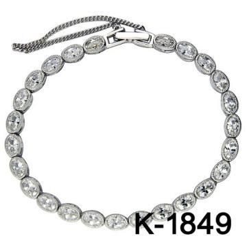 Nouveaux Designs Bracelets 925 Silver Fashion Jewellery.