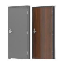 European standard EN1634 BS476 60-120 Mins 1 Hour 2 Hour metal hollow Fire rated Doors