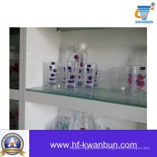 High Quality Glass Jug Set Tableware Kb-Jh06111