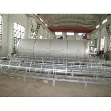 Water Storage Vertical Cylindrical Tank