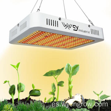 Tablero cuántico Led Grow Light 3500k kit de cultivo