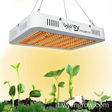 Led Grow Light quantum board 3500k kit di coltivazione