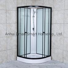 Modern Bathroom Shower Enclosure, Small Glass Shower Cabin)