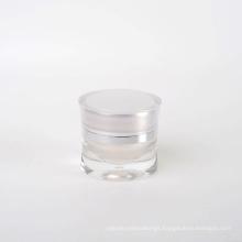 50g Waist Shape acrylic Jars (EF-J42050)