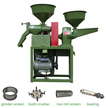 Jual Mini Rice Mill Di Singapura