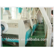 Whole Set of Corn Germ Oil Making Machine/Corn Oil Making Project with ISO9001,SGS,CE
