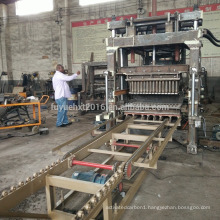 Fully Automatic Concrete Block Making Machine Price
