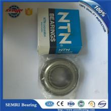 Véritable roulement à billes à gorge profonde NTN pour le marché iranien (6205ZZ)