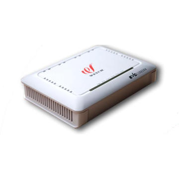 4p Voice Gateway