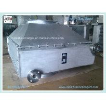 Öl-Luft-Wärmetauscher für Ofen-Kamin