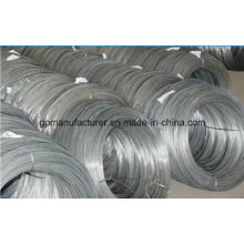 High Tensile Strength Galvanized Steel Wire Binding Wire