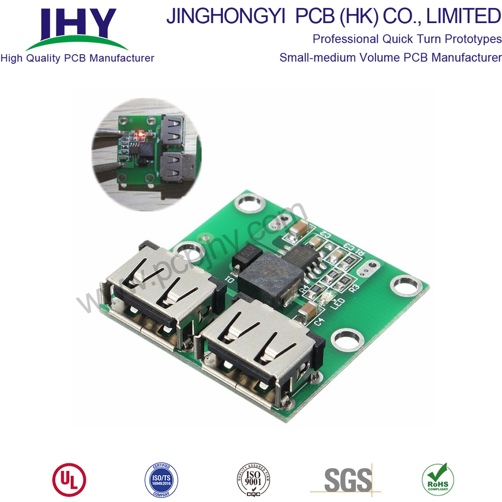 Usb Circuit Board | JYB PCB
