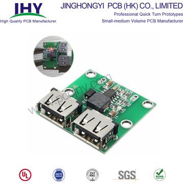Hochwertige USB-Platine USB Drive PCB