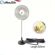 Alta ganancia 38dBi 1.2G 2.4G 5.8G FPV Wireless Transmission Sucker Antenna