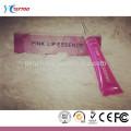 Розовая маска для губ