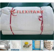 Die 18000L--24000 L PVC Material Flexibag /flexitanks