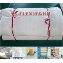TS пищи класса pe флекситанк для сыпучих жидкий