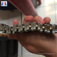 Drill Bit Segment Heating Holder Magnet