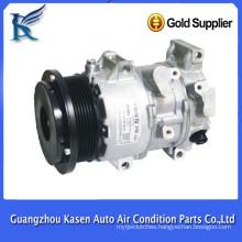 6SEU14C PV6 12V denso compressor air conditioner OE # 88310-02370 88310-02450