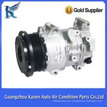 6SEU14C PV6 12V denso compressor ar condicionado OE # 88310-02370 88310-02450