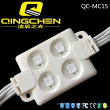 2015 Новый светодиодный модуль RGB 4 Chips 5050 Сделано в Китае 1.44W