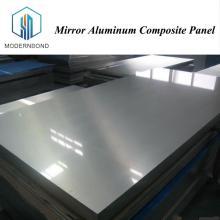 Feuilles de panneau en aluminium de matériau décoratif intérieur