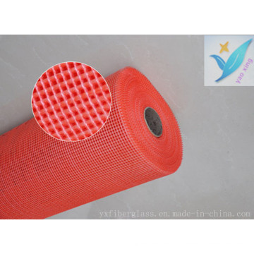 5 * 5 145g Wand Isolierung System Mesh